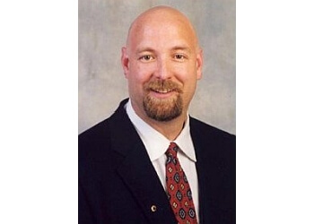 Long Beach chiropractor Dr. Stephen Ward