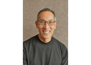 Vancouver cosmetic dentist Dr. Stephen Wu, DDS