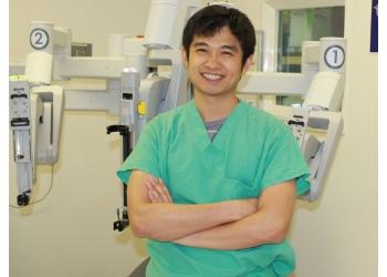 San Bernardino urologist Dr. Steve Dong, MD