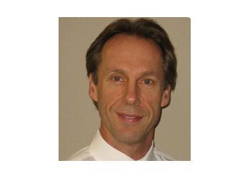 Elk Grove chiropractor Dr. Steve Hansen DC, FASBE