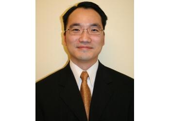 Eugene eye doctor Dr. Steve Jung, OD