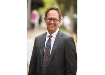Little Rock cosmetic dentist Steve Mangan, DDS - MANGAN DENTAL GROUP