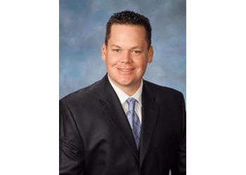 West Palm Beach pediatric optometrist Dr. Steve T. Bussa, OD