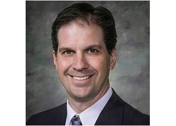 Waco podiatrist Dr. Steven A. Sterriker, DPM, MS, FACFAOM, FACFAS