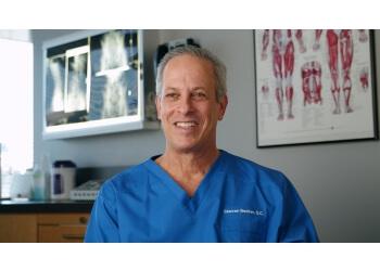 Los Angeles chiropractor Dr. Steven Becker, DC