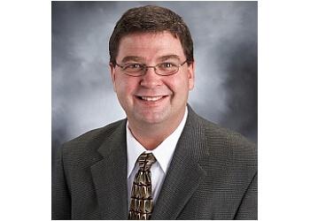 Cedar Rapids podiatrist Dr. Steven Beevers, DPM