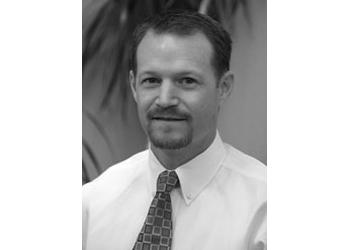 Abilene pediatric optometrist Dr. Steven C. Ezzell, OD