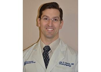Nashville ent doctor Steven D. Enrich, MD