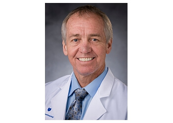 Durham pain management doctor STEVEN D. PRAKKEN, MD