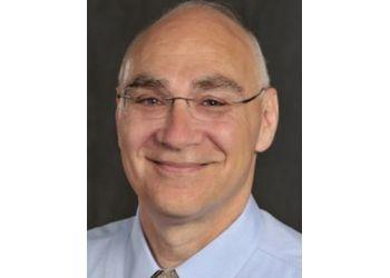 Rochester endocrinologist Steven D. Wittlin, MD