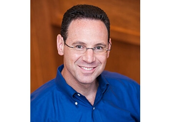 Hartford orthodontist DR. STEVEN A. FISCHMAN, DMD