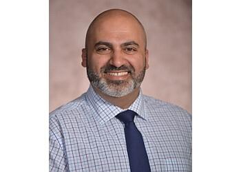 Salem gynecologist Dr. Steven H. Samawi, MD