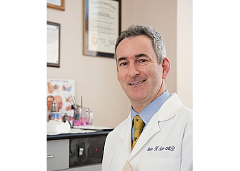 San Francisco ent doctor Steven H. Sloan, MD