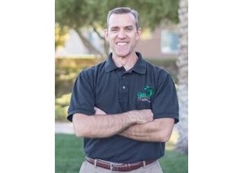 North Las Vegas cosmetic dentist Dr. Steven Hardy, DDS