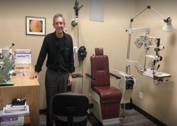 Dr. Steven Israel, OD