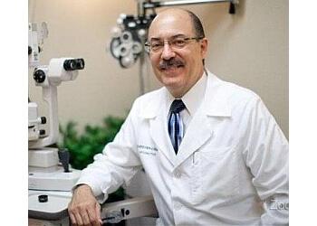 Fullerton eye doctor Dr. Steven J. Chiana, OD