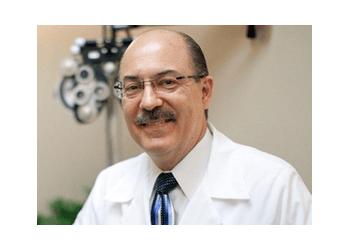 Fullerton pediatric optometrist Dr. Steven J. Chiana, OD