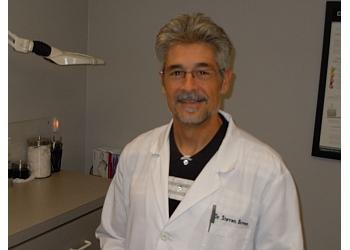 Fayetteville podiatrist Dr. Steven K. Bowen, DPM