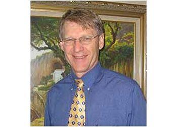 Roseville podiatrist Dr. Steven K. Shoemaker, DPM, FACFAS