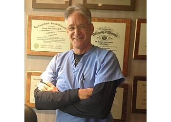 Atlanta urologist Dr. Steven L. Morganstern, MD