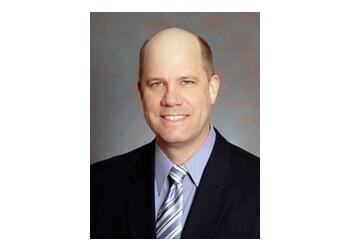 Spokane neurologist Dr. Steven L. Pugh, MD