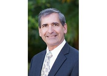 Tampa podiatrist Dr. Steven M. Blustein, DPM