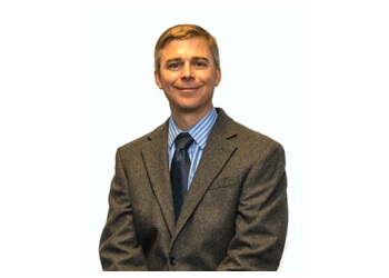 Visalia eye doctor Steven M. Cantrell, MD