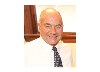 Rochester orthodontist Dr. Steven M. Kazley, DDS