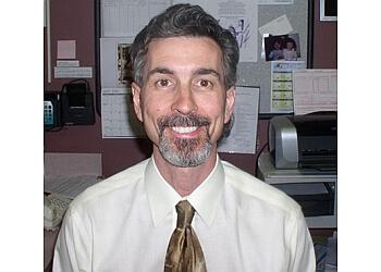 Joliet chiropractor Dr. Steven M. Santolin, DC