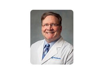 Columbus gynecologist Dr. Steven Miller, DO