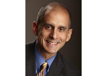 Eugene orthopedic Dr. Steven N. Shah, MD