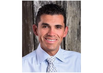 Riverside physical therapist Steven Nieto, PT