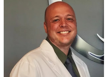 Salt Lake City pain management doctor Steven Pulley, MD