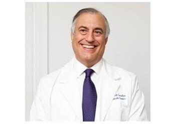 New York cardiologist Steven Reisman, MD
