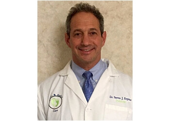 Sterling Heights podiatrist Dr. Steven Repitor, DPM