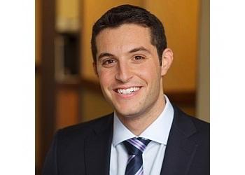 New York dentist Dr. Steven Ritholtz, DDS