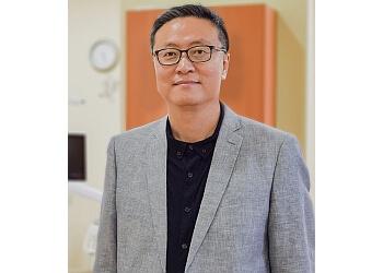 Torrance dentist Dr. Steven S. Kim, DDS
