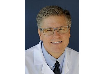 Albuquerque podiatrist Dr. Steven S. Wrege, DPM