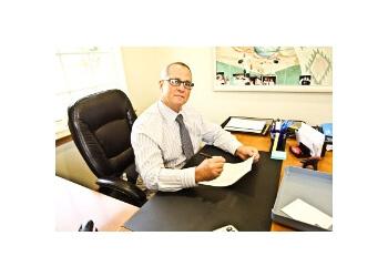 Visalia pediatric optometrist Dr. Steven Serrins, OD