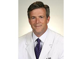 Durham gastroenterologist Steven Solik, MD