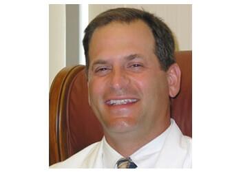 Fayetteville ent doctor Dr. Steven T. Pantelakos, MD