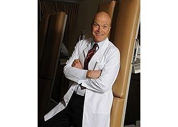 Denver chiropractor Dr. Steven Visentin, DC
