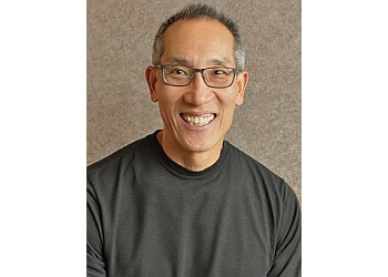 Vancouver cosmetic dentist Dr. Steven Wu, DDS