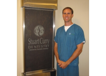 Dr. Stuart A. Curry, DMD Birmingham Dentists