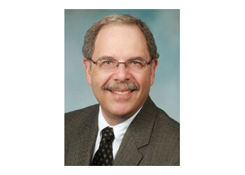 Olathe pediatrician Dr. Stuart G. Shanker, MD, FAAP