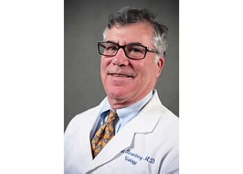 San Francisco urologist Stuart Rosenberg, MD