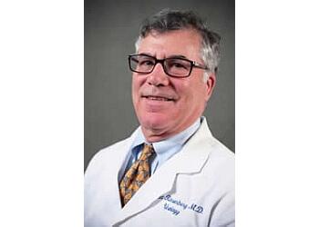 San Francisco urologist Dr. Stuart Rosenberg, MD