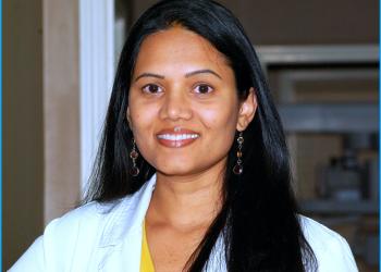 Birmingham dentist Dr. Sudha Gutti, DDS
