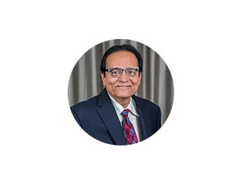 Tulsa pain management doctor Dr. Sudhir R. Daftary, MD