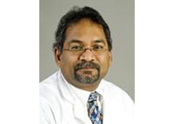 Columbia neurologist Sudhir S. Batchu, MD, MS